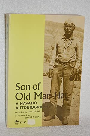 Son of Old Man Hat: Walter Dyk