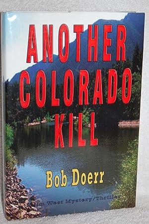 Another Colorado Kill: Bob Doerr
