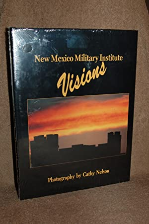 New Mexico Military Institute Visions: William C. Wyles and Terri Whalen
