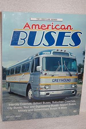 American Buses: Donald F. Wood