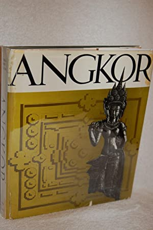 Angkor; Art and Civilization