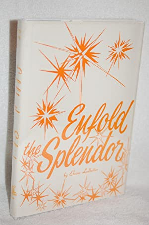 Enfold the Splendor: Elaine Ledbetter