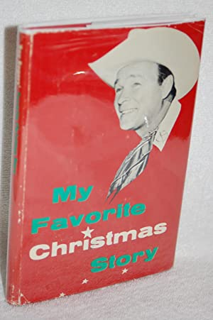 My Favorite Christmas Story: Roy Rogers