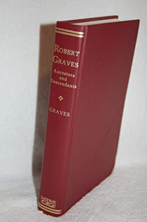 Robert Graves; Ancestors and Descendants
