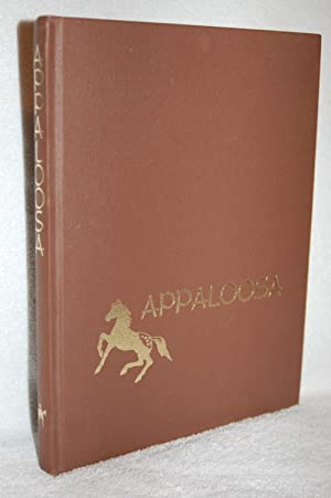 Appaloosa; The Spotted Horse in Art and History: Francis Haines