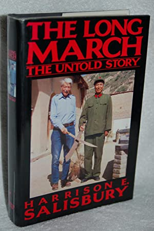 The Long March; The Untold Story