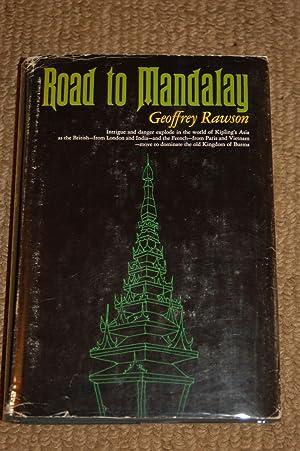 Road to Mandalay: Geoffrey Rawson