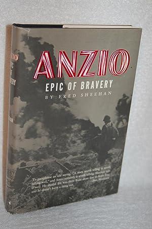 Anzio; Epic of Bravery: Fred Sheehan