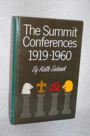 The Summit Conferences 1919-1960: Keith Ewbank