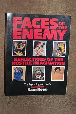 faces of the enemy sam keen essay Get this from a library faces of the enemy : reflections of the hostile imagination [sam keen] -- the psychology of enmity--jacket subtitle.