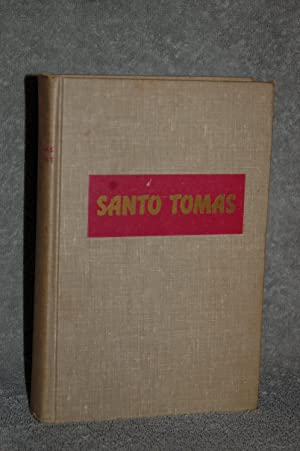 Santo Tomas Internment Camp 1942-1945