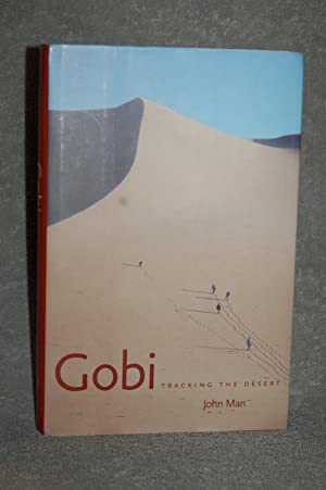 Gobi; Tracking the Desert