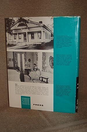 Early Texas Homes: Dorothy Kendall Bracken, Maurine Whorton Redway