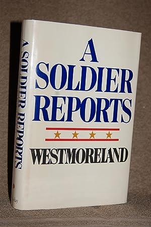 A Soldier Reports: GEN William C.