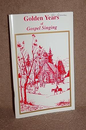 Albert E. Brumley's Golden Years of Gospel: Sharon Boles