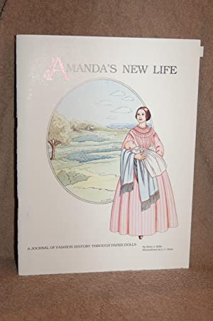 Amanda's New Life; A Journal of Fashion History Through Paper Dolls