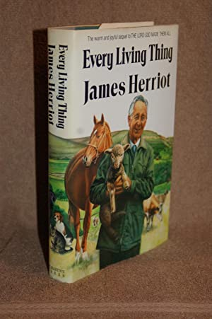 Every Living Thing: James Herriot