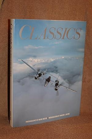 Classics; U.S. Aircraft of World War II: Marilyn F. Abbleby,