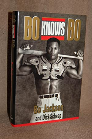 Bo Knows Bo; The Autobiography of a: Bo Jackson, Dick