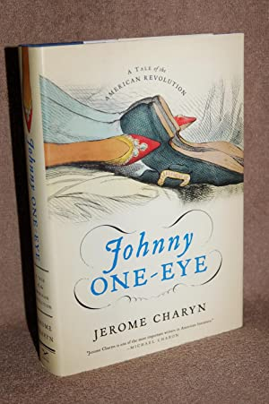 Johnny One-Eye; A Tale of the American Revolution