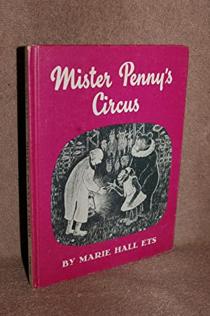 MISTER PENNY'S CIRCUS