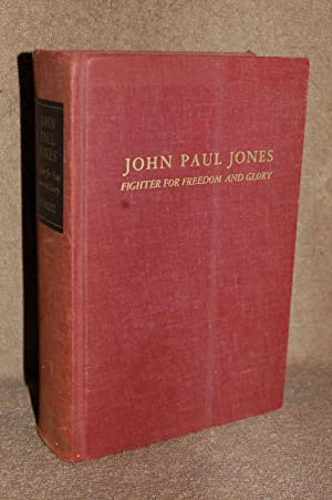 John Paul Jones; Fighter for Freedom and: Lincoln Lorenz