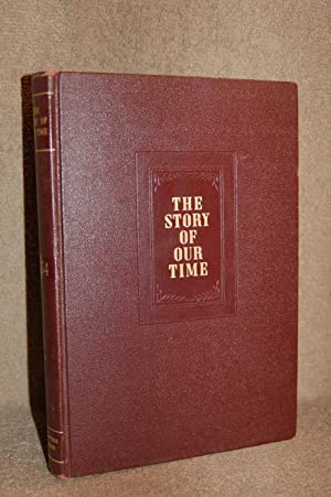 The Story of Our Time; Encyclopedia Yearbook 1954