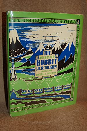 The Annotated Hobbit or There and Back Again