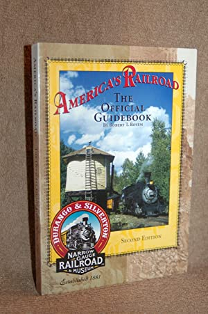 America's Railroad; The Official Guidebook