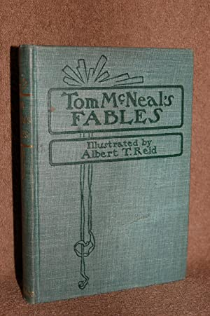Tom McNeal's Fables