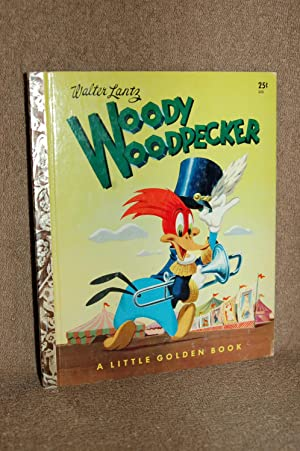 Woody Woodpecker Joins the Circus