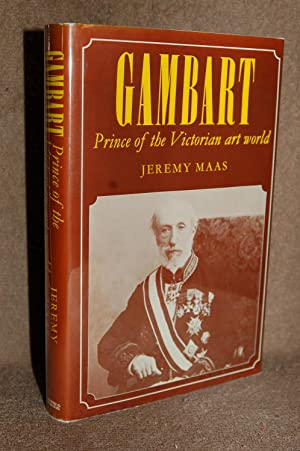 Gambart; Prince of the Victorian Art World