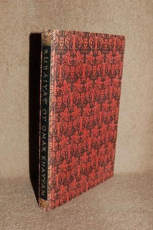 Rubaiyat of Omar Khayyam: Omar Khayyami, Edward