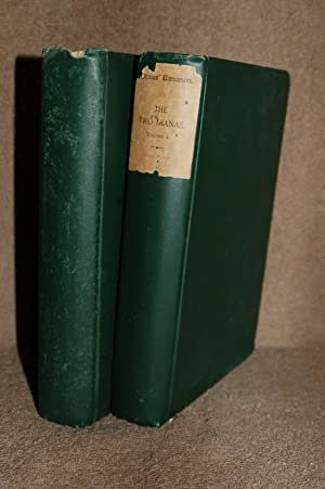 The Two Dianas (In Two Volumes) International Limited Edition