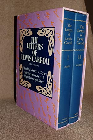 The Letters of Lewis Carroll (In Two Volumes)