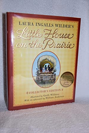Little House on the Prairie (Collector's Edition)