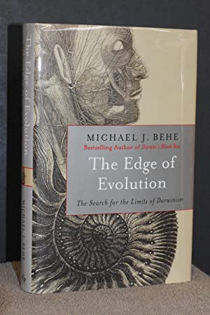The Edge of Evolution; The Search for the Limits of Darwinism