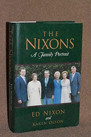 The Nixons; A Family Portrait