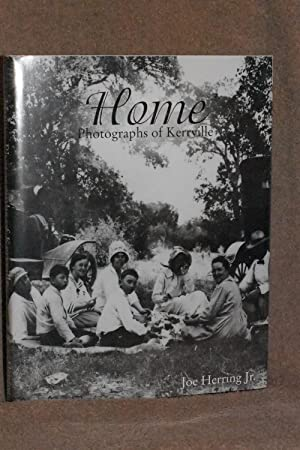 Home; Photographs of Kerrville