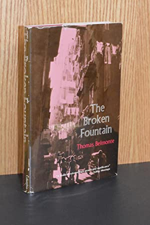 The Broken Fountain
