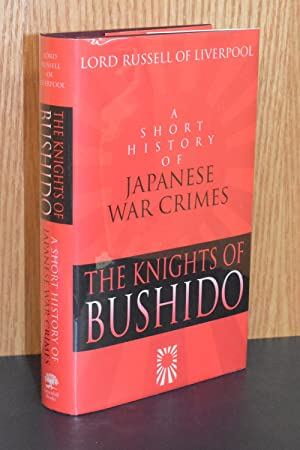 The Knights of Bushido; A Short History of Japanese War Crimes