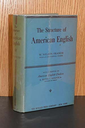 The Structure of American English