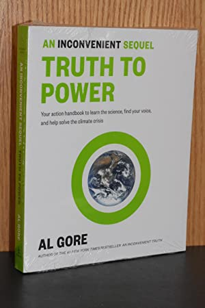 An Inconvenient Sequel; Truth to Power