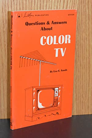 Questions & Answers About Color TV