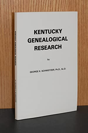 Kentucky Genealogical Research