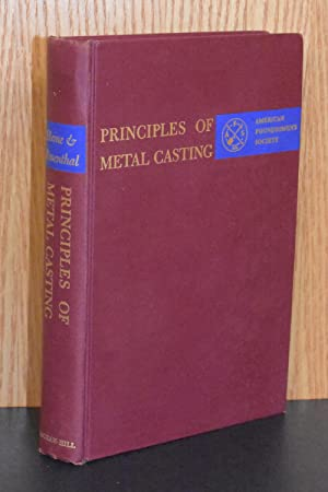 Principles of Metal Casting