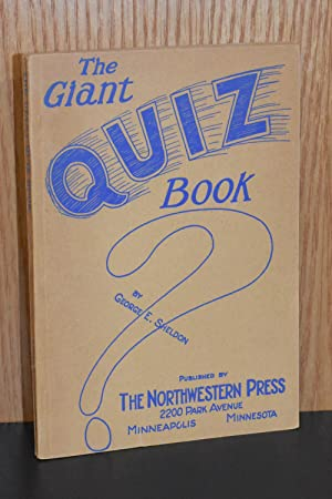 The Giant Quiz Book