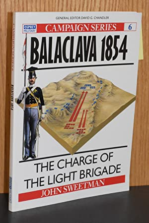 Balaclava 1854; The Charge of the Light Brigade