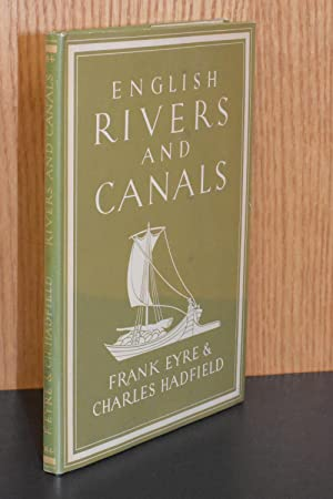 English Rivers and Canals (Britain in Pictures #84)