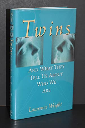 Twins; And What They Tell Us About Who We Are